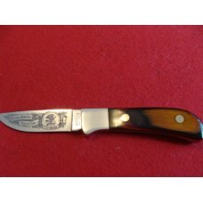 Winchester 670 Fixed Blade Hunting Heritage Collection