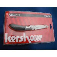 Kershaw Crown Pocket Knife NOS  NEW OLD STOCK  NIB  NEW IN BOX