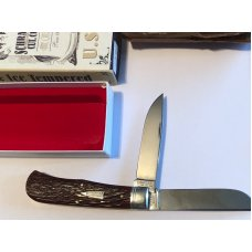 Schrade cut co Fire and ice tempered