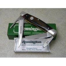 Remington UMC USA R2 Rosewood Waterfowl Knife with Choke Blade in Box
