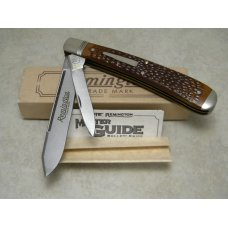 Remington UMC USA 1995 Delrin R1273 Bullet Master Guide Knife in Box
