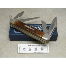 Remington Bullet 1994 R4243 Delrin quotLong Bolsterquot Camp Knife in Box