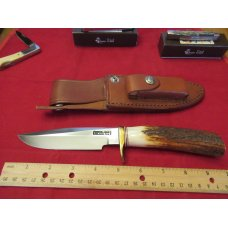 Randall Made Stag Handle Model  5