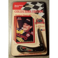 Vintage 1992 Case XX Racing Collectors Edition Knife, Davey Allison #28