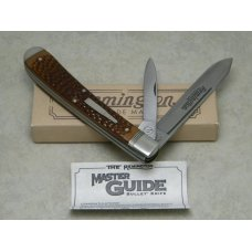 Remington UMC USA 1995 National Sales Meeting Delrin R1273 Bullet Master Guide Knife in Box