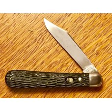 NICE / SCHRADE WALDEN / MODEL 154 HUNTER / BLACK