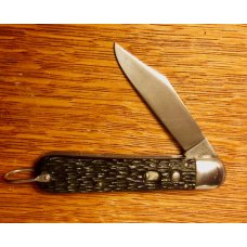 MILITARY / SCHRADE WALDEN NY / MODEL 155 / PARATROOPER