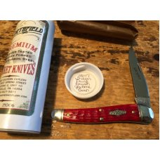Gec NorthField 381117 Indian paint jigged bone