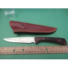 Muelay Fixed Blade