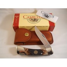 Camillus 886 Special Edition USA Mint