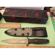 BlackJack Knives  AppleGate/Fairbain