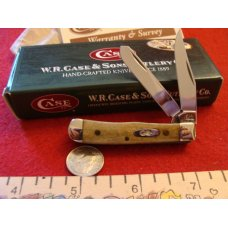 Case Tiny Trapper Magician's Knife #62154 Limited Edition 2004