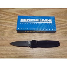 Benchmade 3500SBT Pardue Design  Automatic