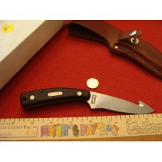 Schrade Old Timer Gut Hook Skinner 158OT