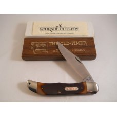 Schrade Old Timer 123OT USA Mint