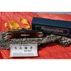 Remington R-4243 1994 Camp  Big 4 amp 78th inches closed