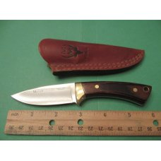 Muela Small Fixed Blade