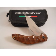 Fox Cutlery FX-302ST Anso Flipper Mint