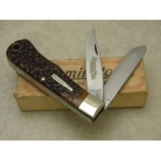 Remington Bullet 1983 R1173 Delrin Baby Bullet Knife in Box