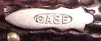 Case XX bomb shield 1915 - 1925