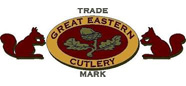 Great Eastern Cutlery Knives Logo