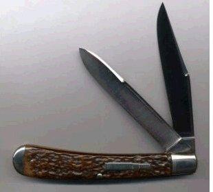 Remington Pocket Knife Pattern Number Reference Guide