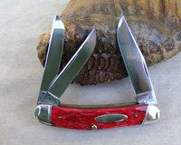 Bulldog Brand Sowbelly Whittler Knife