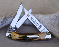 Bulldog Brand Johnny Appleseed Sowbelly Knife