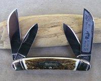 Bulldog Brand Large Congress Knife