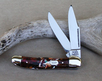Bulldog Brand Old Dominion Copperhead Knife