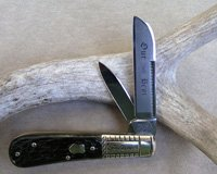 Bulldog Brand Barlow Knife