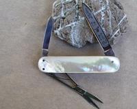 Bulldog Brand Prototype Gentleman's Knife Knife