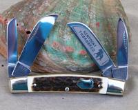 Bulldog Brand Kentucky Thoroughbred Congress Knife