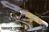 Great Eastern Canoe Knife