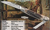 GEC Easy Pocket Congress Knife