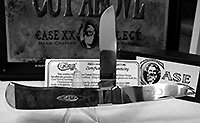 Case Classic 223 Jumbo Trapper Knife