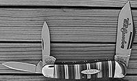 Case Classic 343 1/2 Whittler Knife