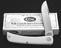 Case's 37 Sodbuster Jr. Knife