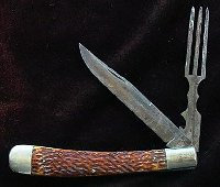 Early Case Hobo Knife