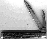 Cattaraugus 22759 Doctor's Knife