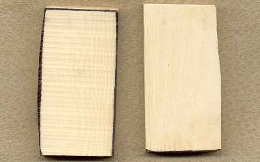 Bookmatch Ivory View