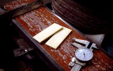 Exact Ivory Measurments