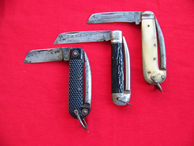 British and Commonwealth Military Knives - All About Pocket Knives