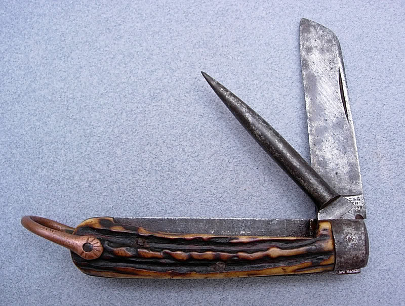 Old Rope Knives Page 3 All About Pocket Knives
