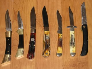 Mountain Men - All About Pocket Knives