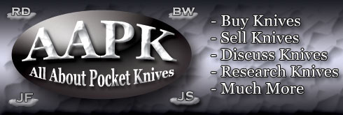 All About Pocket Knives Forum