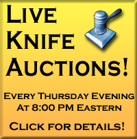 live knife auctions