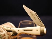 GEC #281112 French Kate Elephant Ivory