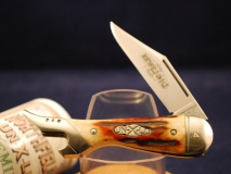 GEC #281112 French Kate Red Stag