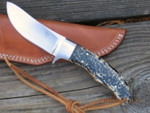 Smith Custom   Big  Game Hunter Nguni Bone F